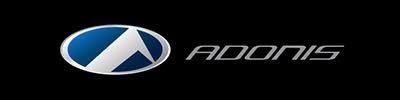 Adonis Detail Logo