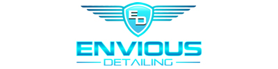 Envious Detailing Logo