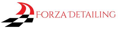 Forza Detailing Logo