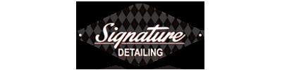 Signature Detailing NJ