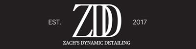 Zach's Dynamic Detailing