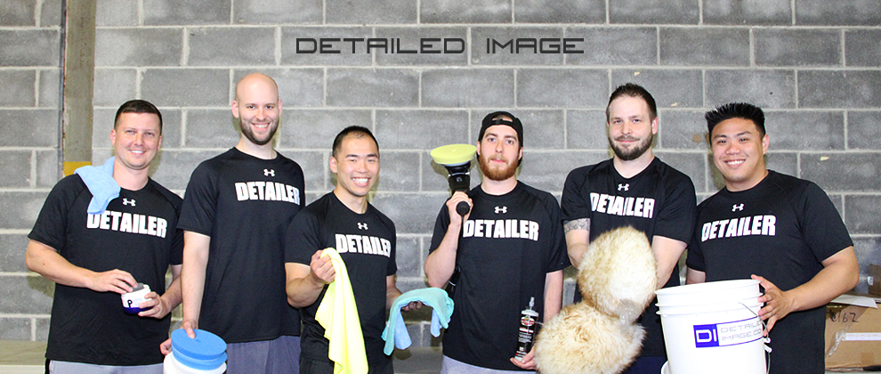 Detailed Image Detailer Shirt Group Photo