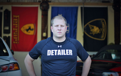 David - Lake Country Detailer Shirt 2