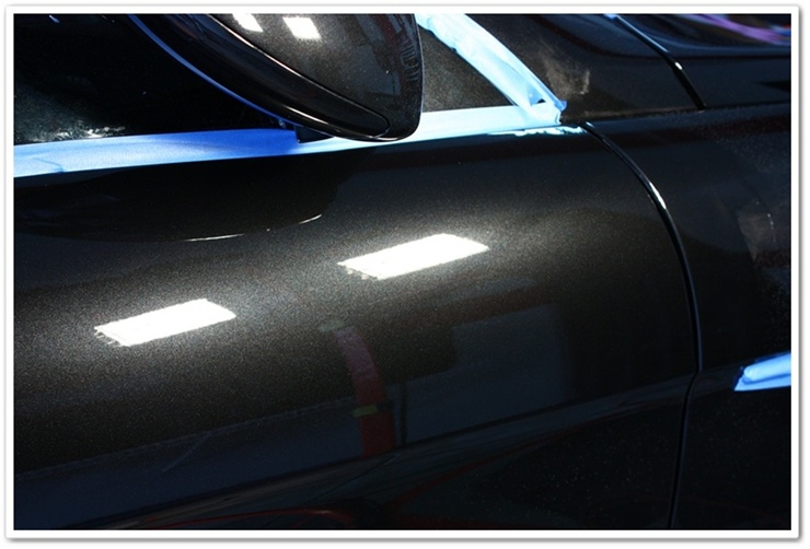 Best Car Polish For Metallic Black Paint