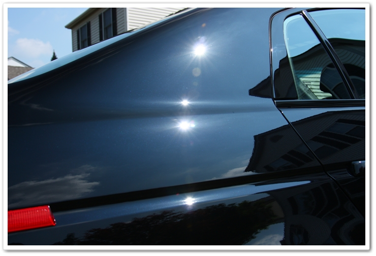 2006 Acura Tl In Nighthawk Black Pearl Part 4 Ask A Pro Blog