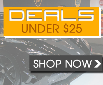 Deals Under $25 - Shop Now