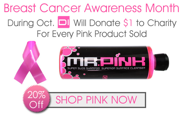 20% Off Pink Products