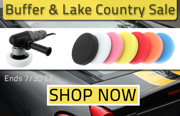 Buffer & Lake Country Sale - Shop Now