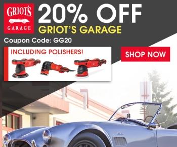 20 Off Griots Sale