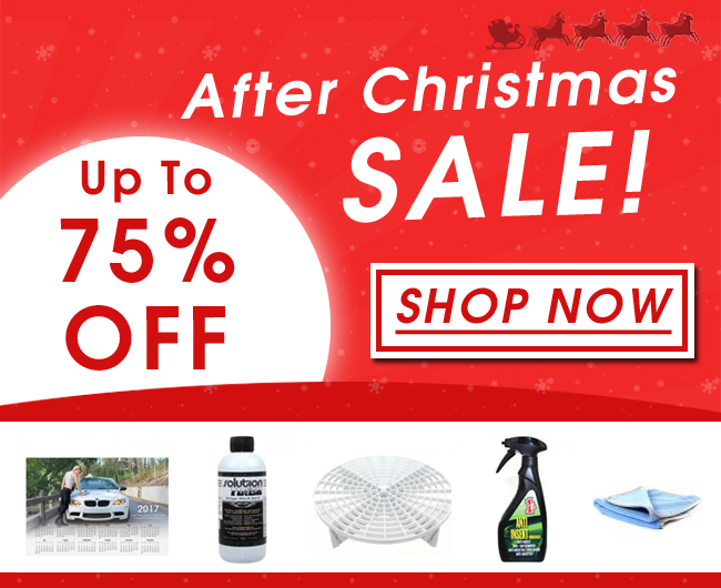 Up To 75% Off After Christmas Sale! Shop Now