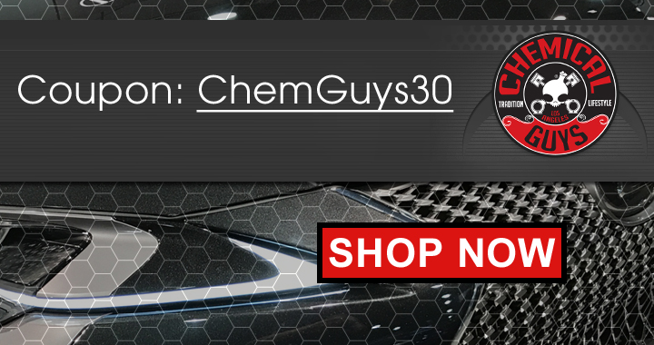 Coupon: ChemGuys31 - Shop Now