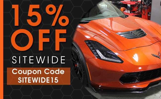 15% Off Sitewide! Coupon Code: SITEWIDE15