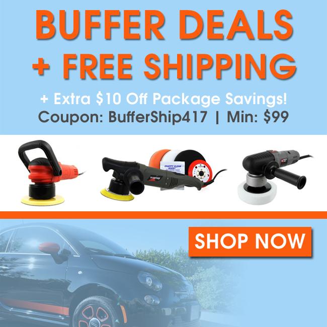 Buffer Deals + Free Shipping + Extra $10 Off Package Savings! Coupon: BufferShip417 - Min: $99 - Shop Now