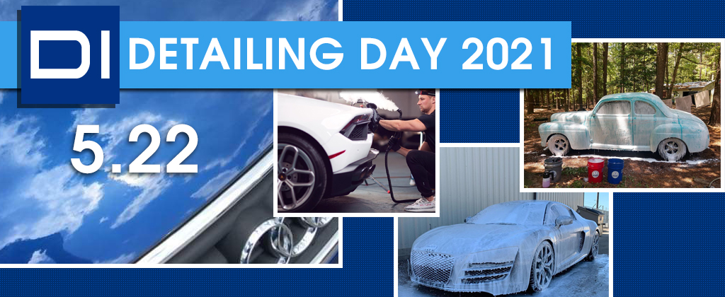 DI Detailing Day 2021