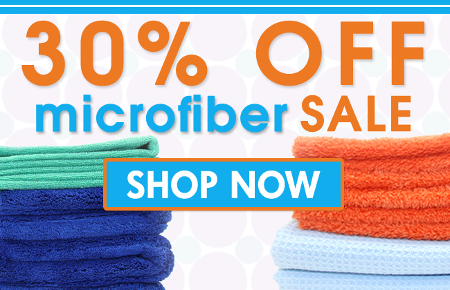 30% Off Microfiber Sale - Shop Now