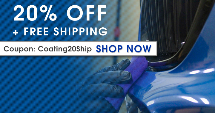20% Off + Free Shipping - Coupon Coating20Ship - Shop Now