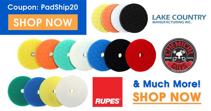 Coupon PadShip20 - Shop Now