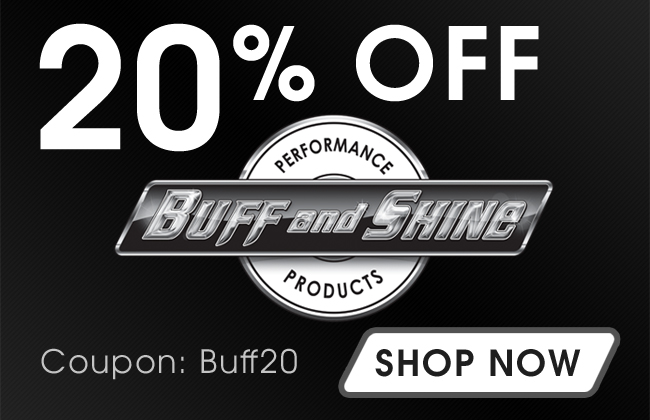 20% Off Buff and Shine - Coupon Buff20 - Shop Now