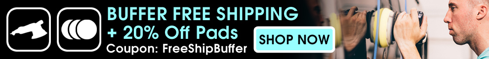 Buffer Free Shipping + 20% Off Pads - Coupon FreeShipBuffer - Shop Now