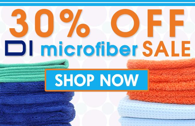 30% Off DI Microfiber Sale - Shop Now