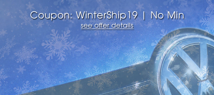 Coupon WinterShip19 - No Min - see offer details