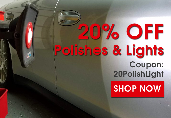 20% Off Polishes & Lights - Coupon 20PolishLight - Shop Now