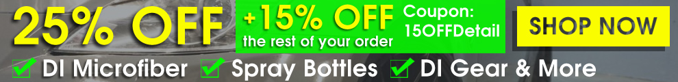 25% Off DI Microfiber, Spray Bottles, DI Gear and More - Shop Now