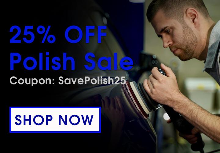 25% Off Polish Sale - Coupon SavePolish25 - Shop Now