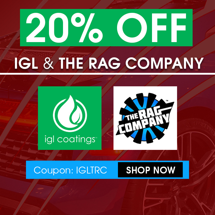 20% Off IGL and The Rag Company - Coupon IGLTRC - Shop Now