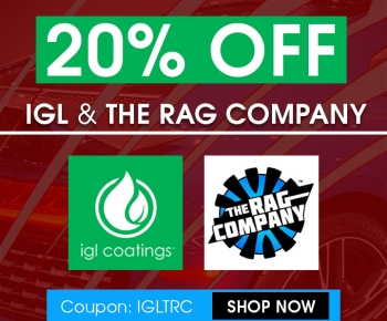 20 Off IGL and The Rag Company