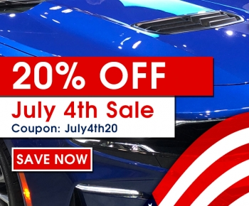 20 Off July 4th Sale