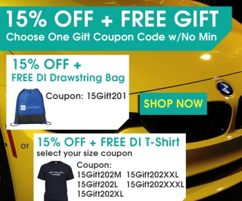 15 Off  Free Gift
