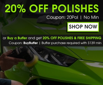 20 Off Polishes