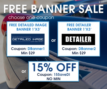 Free Banner Sale