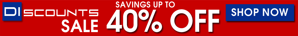 DIscounts Sale - Savings Up To 40% Off! Shop Now