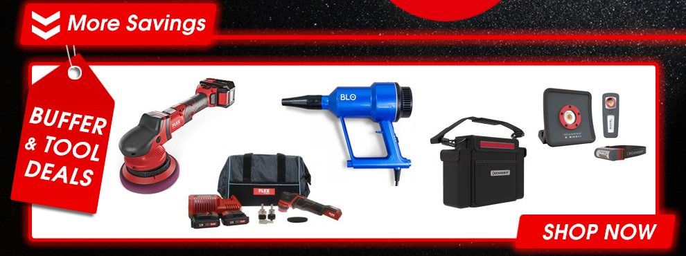 Buffer and Tool Deals - Shop Now
