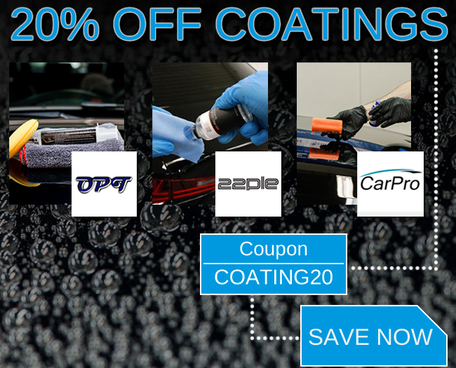 20% Off Coatings - Coupon Coating20 - Save Now