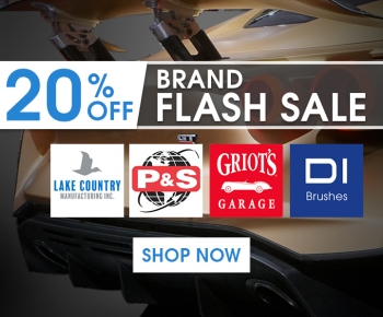 20 Off Brand Flash Sale