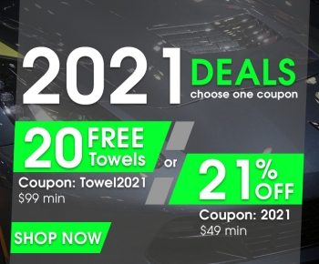 2021 Sale  20 Free Towels or 21 Off