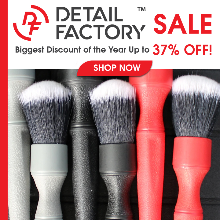 Detail Factory Sale - Biggest Discount of the Year Up to 37% Off - Shop Now
