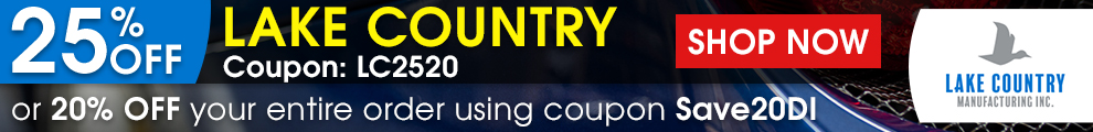25% Off Lake Country Coupon LC2520 or 20% Off Your Entire Order Using Coupon Save20DI - Shop Now