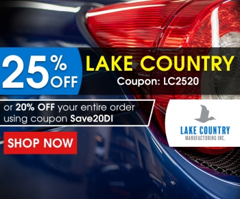 25 Off Lake Country Sale