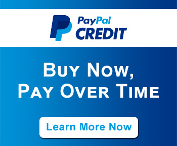 PayPal Credit - Buy Now, Pay Over Time - Learn More Now