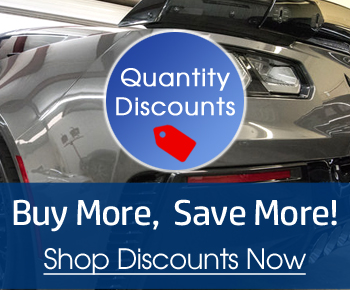 Quantity Discounts - Buy More, Save More!