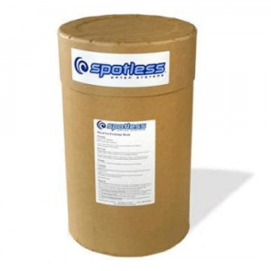 CR Spotless 1 Cubic Foot Resin Drum - 1 Drum