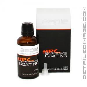 22ple HPC High Performance Coating - 50 ml