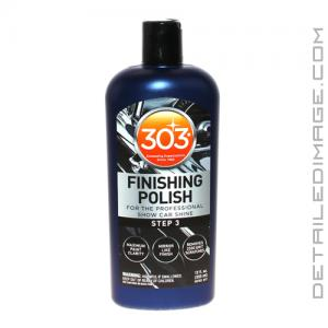 303 Automotive Finishing Polish Step 3 - 12 oz