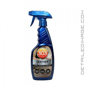 303 Automotive Leather 3 in 1 Complete Care - 16 oz