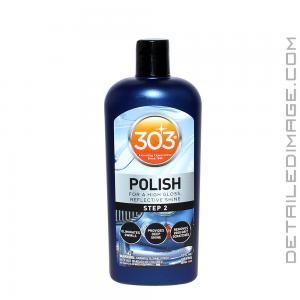 303 Automotive Polish Step 2 - 12 oz