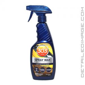 303 Automotive Spray Wax - 16 oz